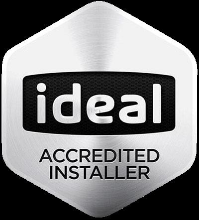 Ideal Boiler Installer